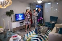 Acacia Network Toa Alta celebracion proyecto Noviembre 2018 70