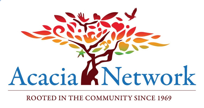 Acacia Network Rooted in the Community since 1969