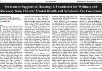 BHN Article Lorraine Coleman